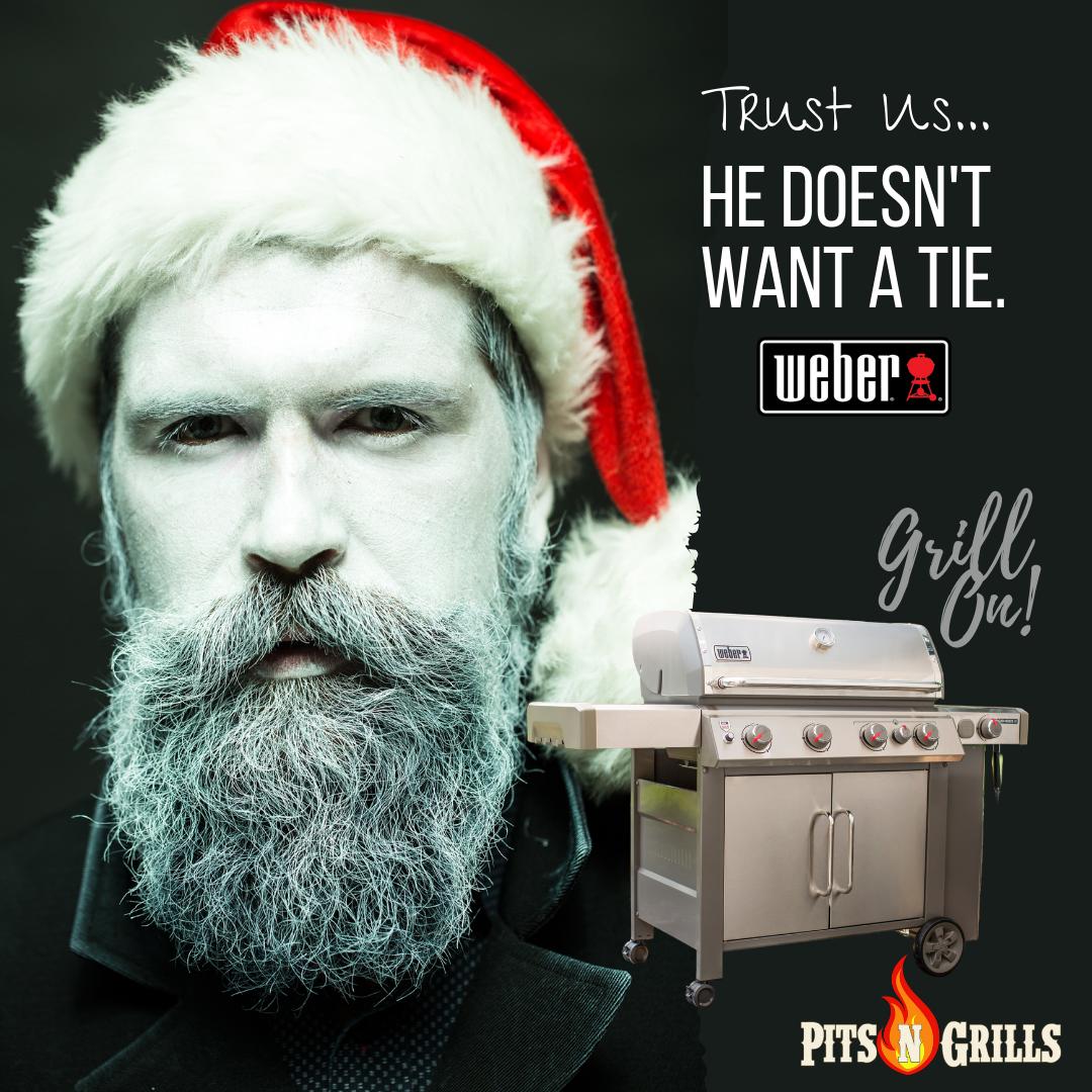 Pits N Grills